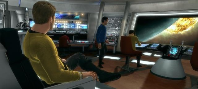 First 20 Minutes – Star Trek: The Video Game