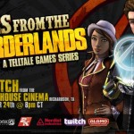 Telltale Games To Hold Live Premiere Of Tales From The Borderlands