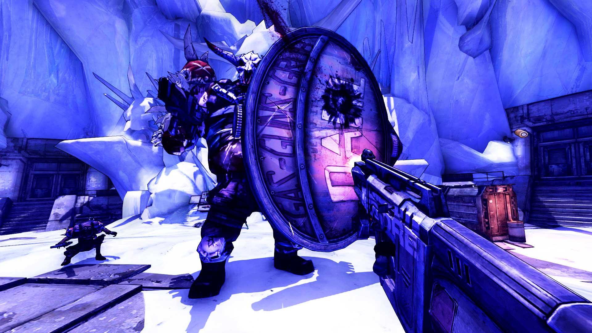 Borderlands 2 Ultimate Vault Hunter Mode Tips