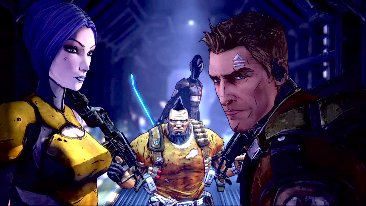 Borderlands Legendary Collection review 002