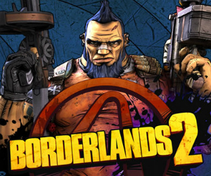 Borderlands 2 Extended Preview