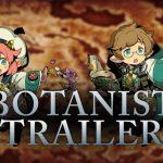 Etrian Odyssey V: Beyond the Myth Botanist trailer released