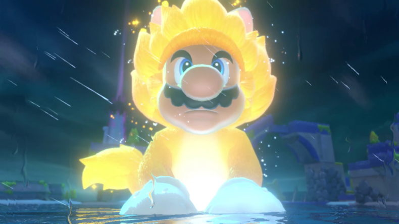 Bowser's Fury might be Nintendo testing the waters, but Super Mario 3D World remains a joy