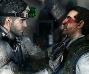 E3 2012: Ubisoft Reveal More Videos for Splinter Cell: Blacklist