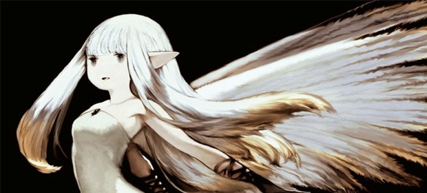 Bravely Default Trailer is Full of Pretty Clichés