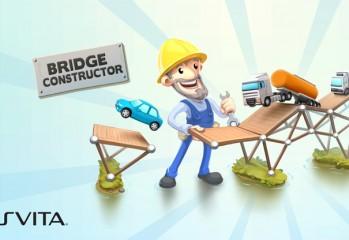 bridge constructor vita
