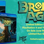 Broken Age is getting a physical release thanks to Limited Run Games