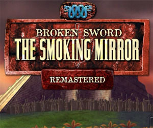 Broken Sword II Remastered Out Now on Android