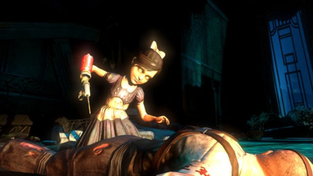 A Look Back On Bioshock