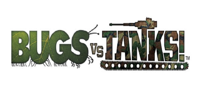 Bugs vs. Tanks Explodes onto 3DS eShop