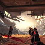 Bulletstorm: Full Clip Edition set to release on April 7