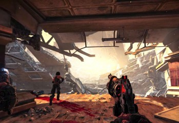 bulletstorm full clip edition