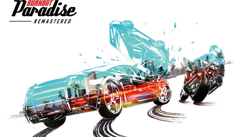 Burnout Paradise Remastered Nintendo Switch review