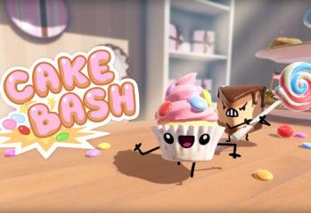Cake Bash title image