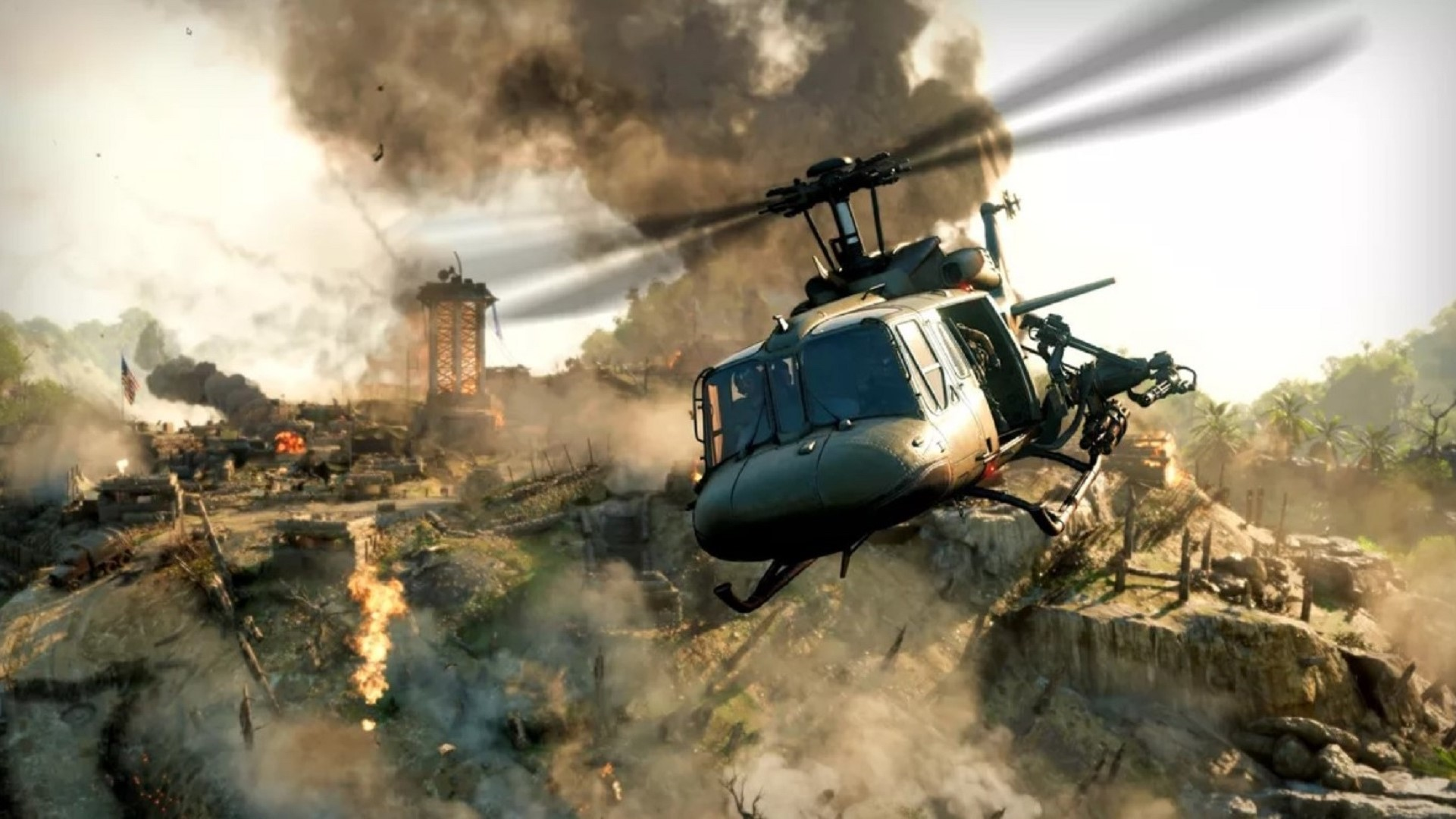Call Of Duty Black Ops Cold War Launch Trailer Drops Ahead Of Release Godisageek Com