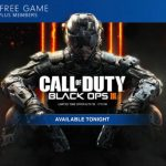 Call of Duty: Black Ops 3 hits PS+ and you can get it free tonight if you're a subscriber
