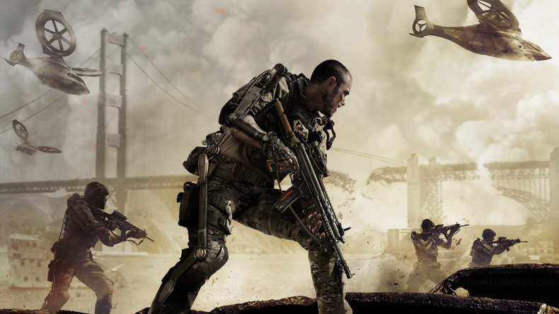 Sponsored: Best FPS Games to Get More Viewers on Twitch