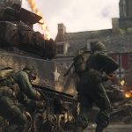 Third Call of Duty: WWII DLC Pack United Front Announced