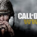 Call of Duty: WWII sets a PS4 day one record for digital sales