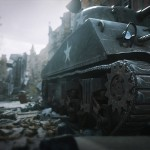 The Call of Duty: WWII PC beta begins tomorrow, preload now