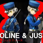 Persona 5′s Caroline and Justine are watching your every move inmate