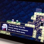 Cave Story+ on Nintendo Switch will get a classic graphics option next month