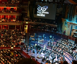 Final Fantasy Charts On ClassicFM's Hall of Fame, But That's Not All