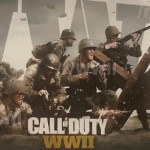 Rumour: The next Call of Duty will be called Call of Duty WWII from Sledgehammer Games