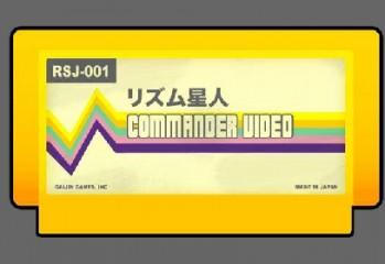 Runner Goes Browser Based In Commander Video