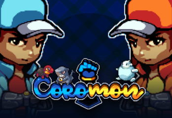 Coromon is a monster catching game that respects your time | Hands-on preview