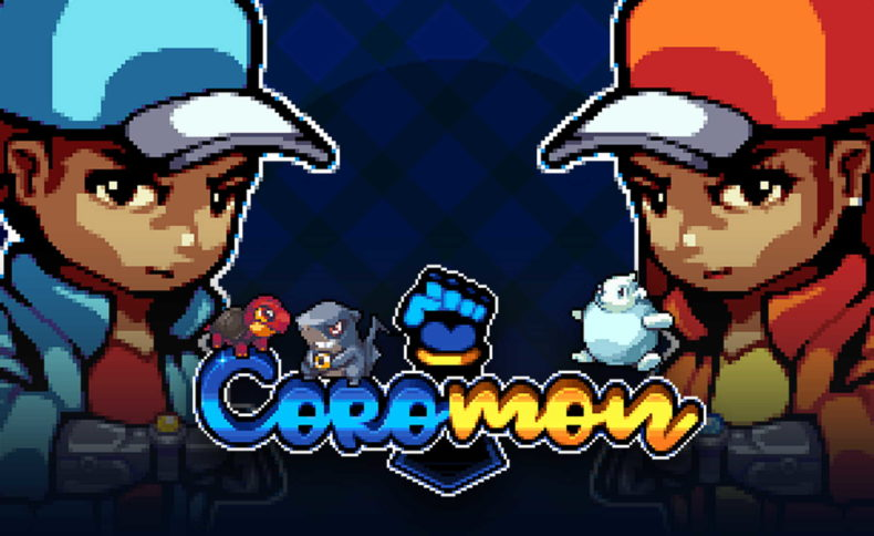 Coromon is a monster catching game that respects your time   Hands-on preview
