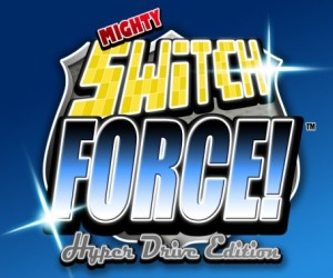 Mighty-Switch-Force-Hyper-Drive-Edition-Review