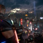 Crackdown 3 pushed back to 2017
