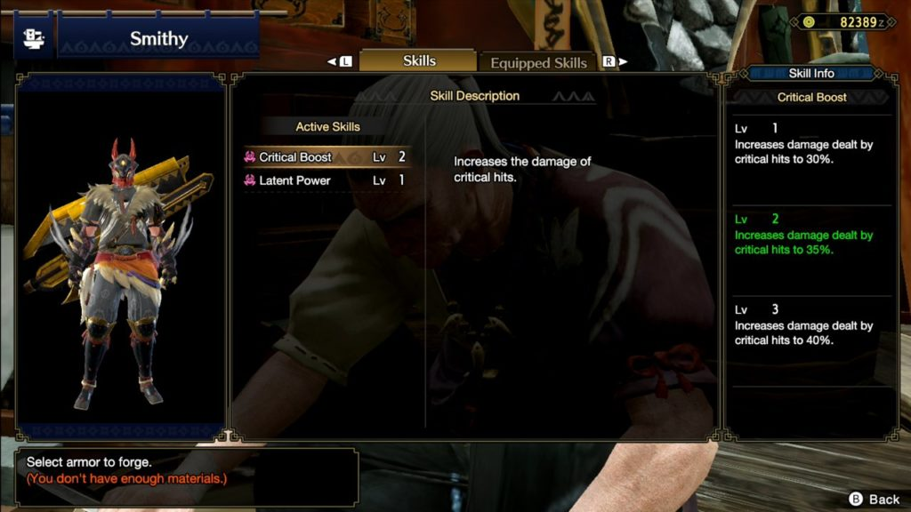 Monster Hunter Rise   The 10 best Skills in the game