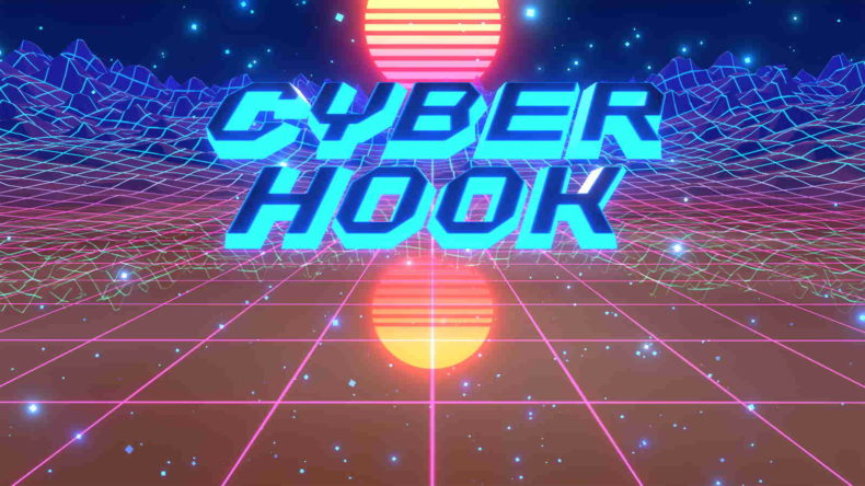 Cyber Hook review