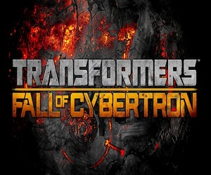 Original Transformers Cast Members Return for Fall of Cybertron