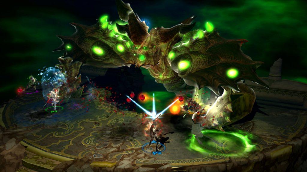 Diablo III: Eternal Collection review - GodisaGeek com