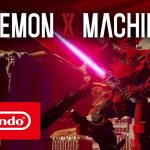 Daemon X Machina from Marvelous Entertainment announced for 2019 on Nintendo Switch