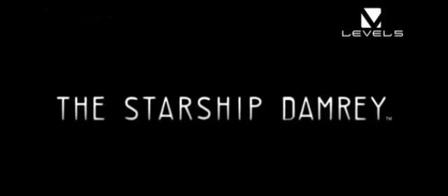 The Starship Damrey Review