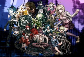 danganronpa 3 killing