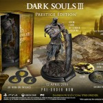 Dark Souls III Collector's Editions Leaked By Retailer