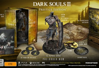 dark souls iii prestige