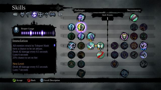 Darksiders II Preview