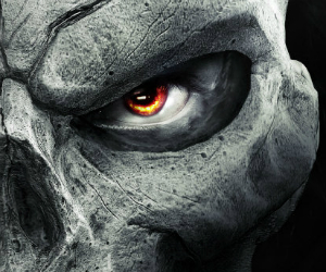 E3 2012: THQ Reveal the Amazing Darksiders II 'Death Lives' Trailer