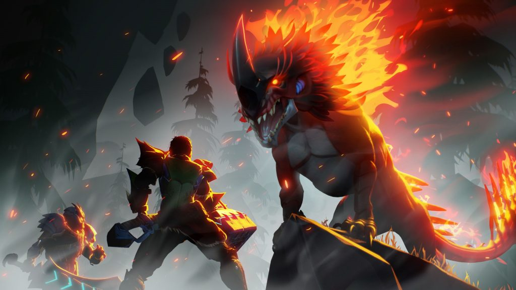 Dauntless review - GodisaGeek com