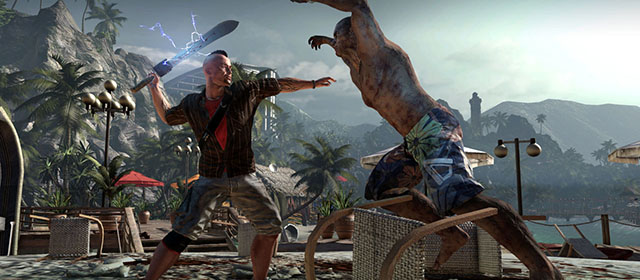 Dead Island 3 Hinted At By Deep Silver Creative Director