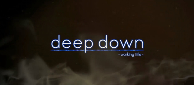 Deep Down Gets A New Trailer