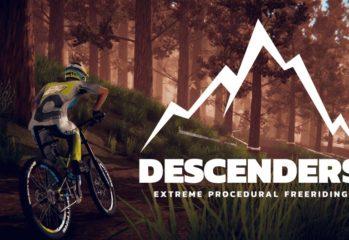Descenders Xbox Series X/S
