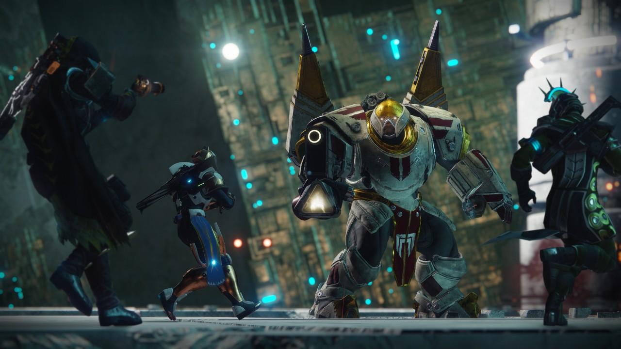 Destiny 2: The Curse of Osiris DLC Review - GodisaGeek com