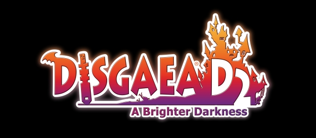 New Disgaea D2 Screens